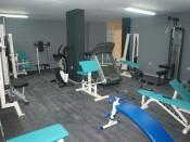 SPA COMPLEX GREEN PARK VELINGRAD - Услуги - Фитнес зала